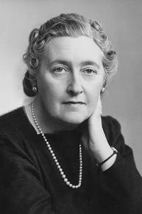 Автор Агата Кристи (Agatha Christie)