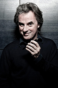 Автор Жан-Крістоф Ґранже (Jean-Christophe Grangé)
