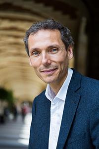 Автор Лоран Гунель (Laurent Gounelle)
