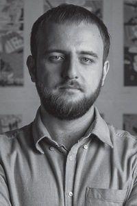 Автор Максим Ильяхов