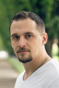 Автор Сергей Щербаков