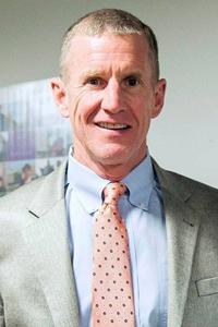 Автор Стэнли Маккристал (Stanley McChrystal)