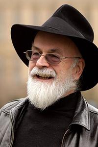 Автор Террі Пратчетт (Terry Pratchett)