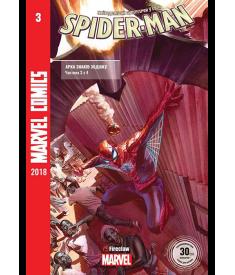 Spider-Man, №3..