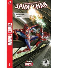 Spider-Man, №9