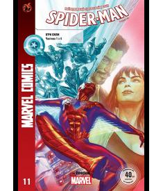 Spider-Man, №11