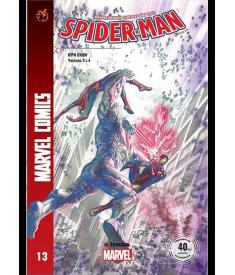 Spider-Man, №13..