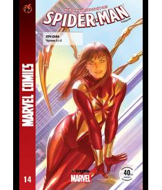 Spider-Man, №14..