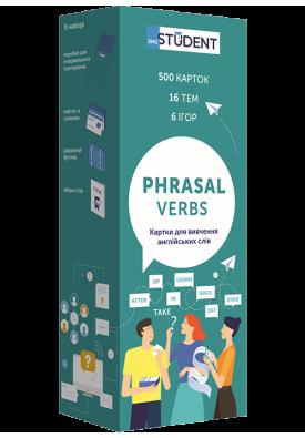 Phrasal Verbs. Фразові дієслова в англійській мові