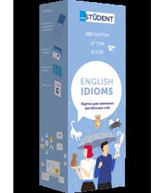 English Idioms. Ідіоми..