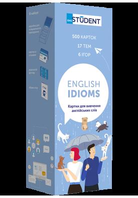 English Idioms. Идиомы