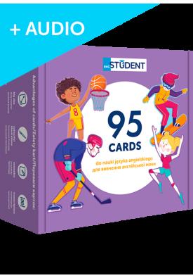 Спорт і дозвілля. 95 карток