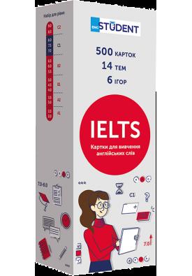 IELTS. Специализированный набор для изучения английских слов