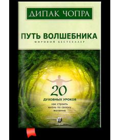 Путь волшебника. 20 духовных уроков. Как строить ж..