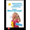 Методика раннього розвитку Марії Монтессорі. Від 6..