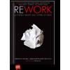 Rework. Ця книжка змінить ваш погляд на бізнес..