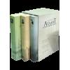 Атлант розправив плечі (комплект з трьох книг у фу..