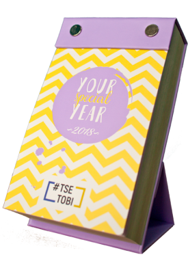 Your Special Year 2018