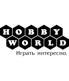 «Hobby World» (Мир Хобби)