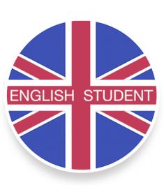 «English Student»