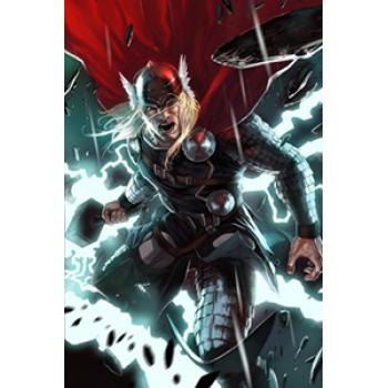 Серия «Тор» (англ. Thor)